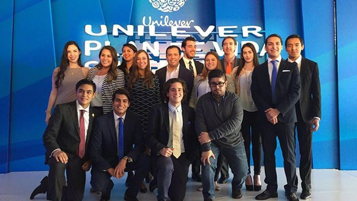 Unilever Young Entrepreneur Awards