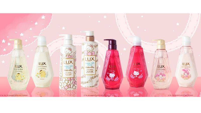 lux products