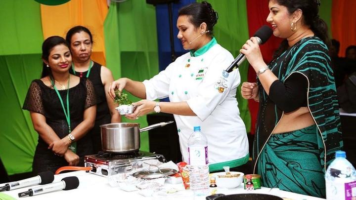 Inspiring parents to cook tastier meals.
