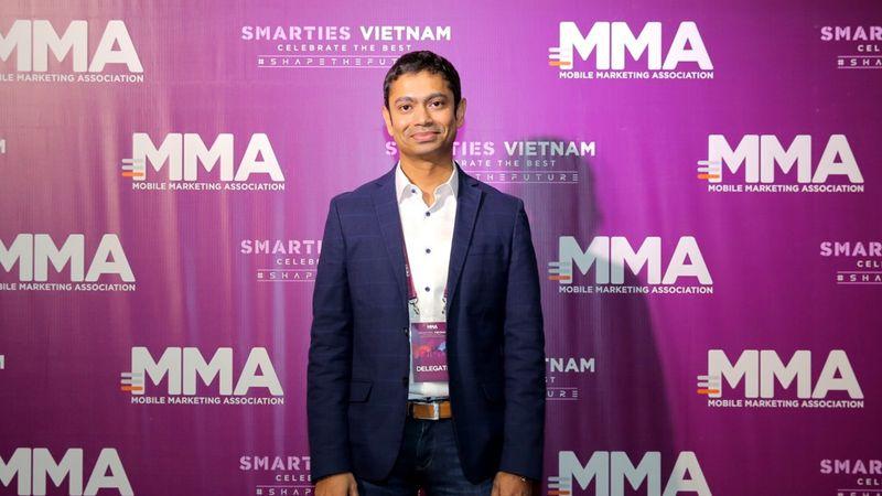 MMA Smarties Awards 5