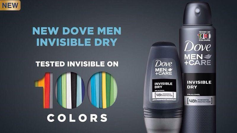 dove men