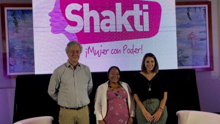 Comunicado ShaktiyCare Guatemala