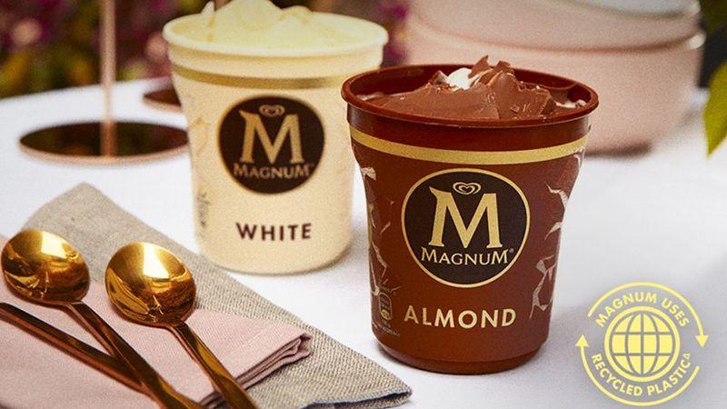 Renewable Magnum packaging