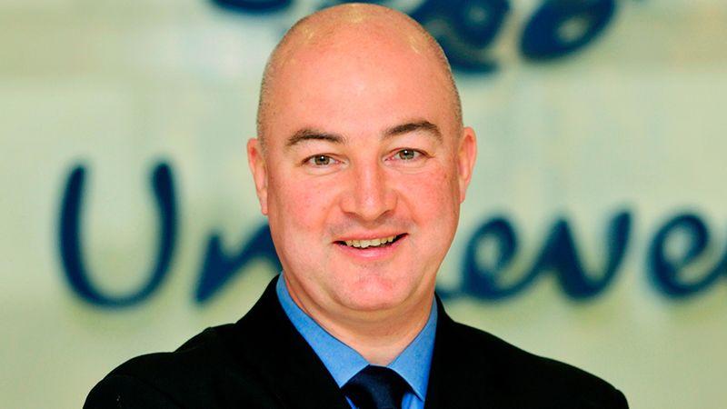 Czech Alan Jope
