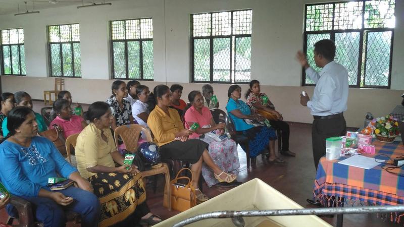 Project Saubhagya