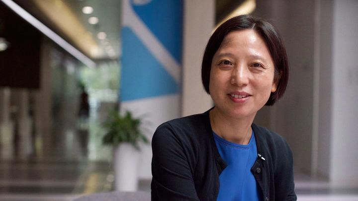 Jessica Yao