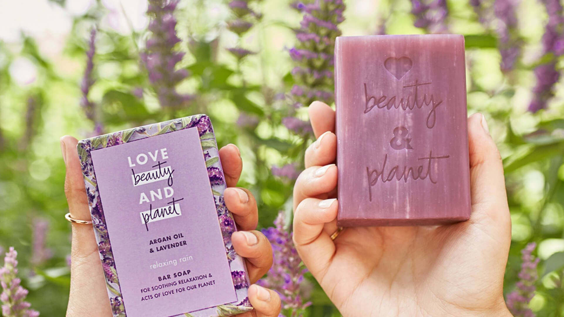 Love, beauty and planet product