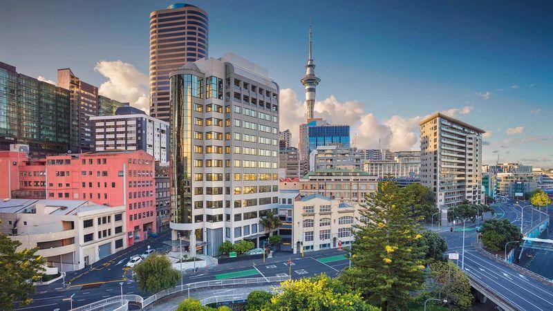New Zealand office