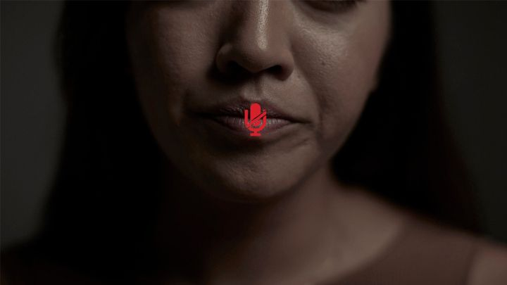 t's time to unmute the silence on domestic violence