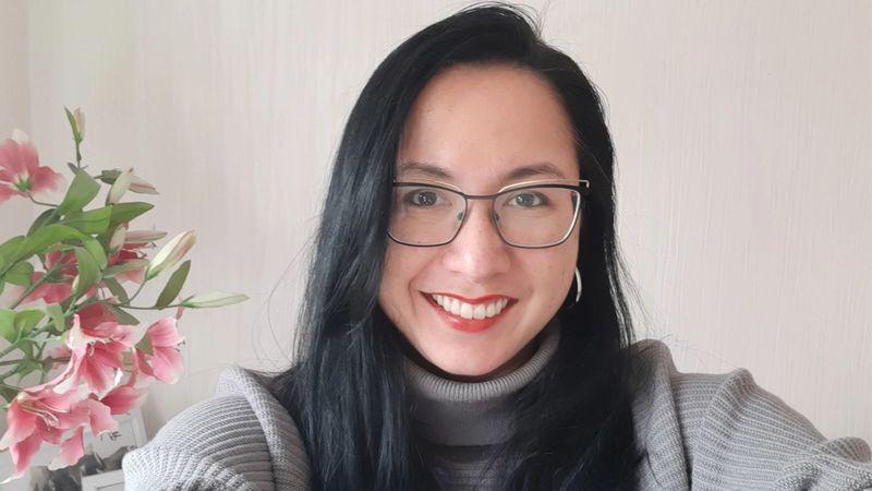 Image of Vanessa Otake