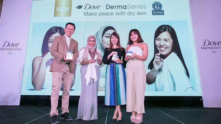 Malaysia dove people