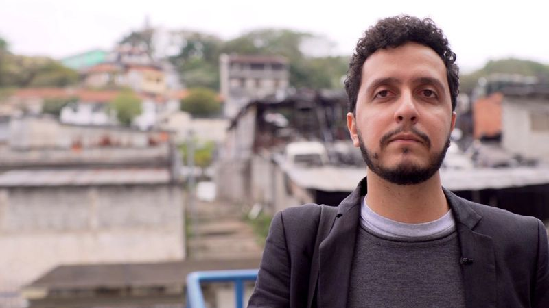 Felipe Resck