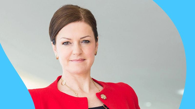 Dr Judith Hartmann profile