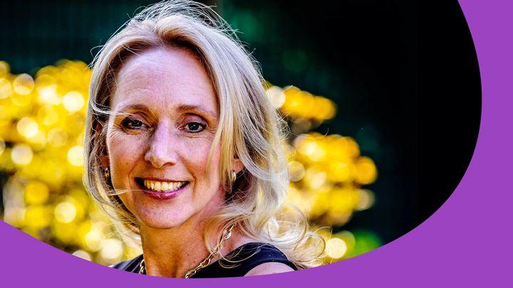 Hanneke Faber profile