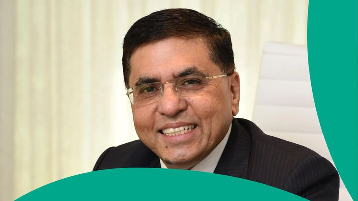 Sanjiv Mehta profile
