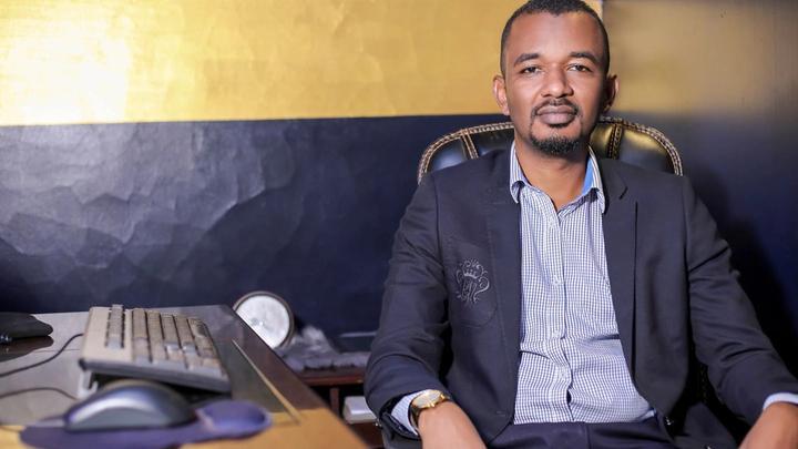 Emmanuel Emodek