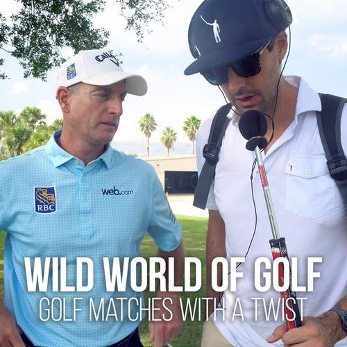 Wild World of Golf