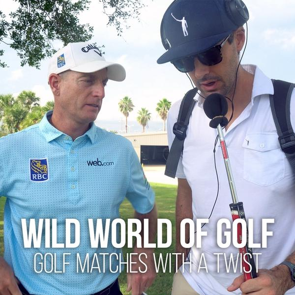 Wild World of Golf