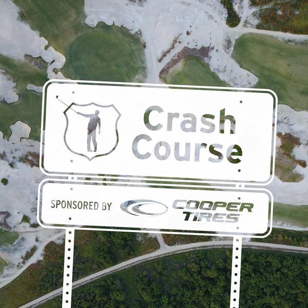 Crash Course Podcast