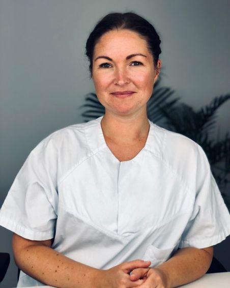 Martha Lamøy