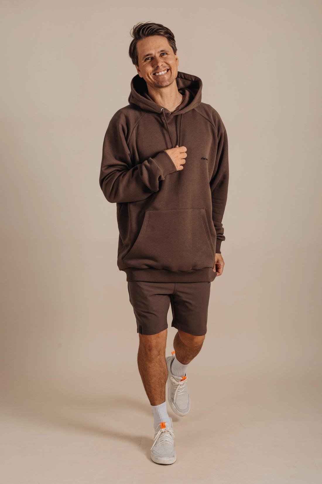 The Proper Shorts