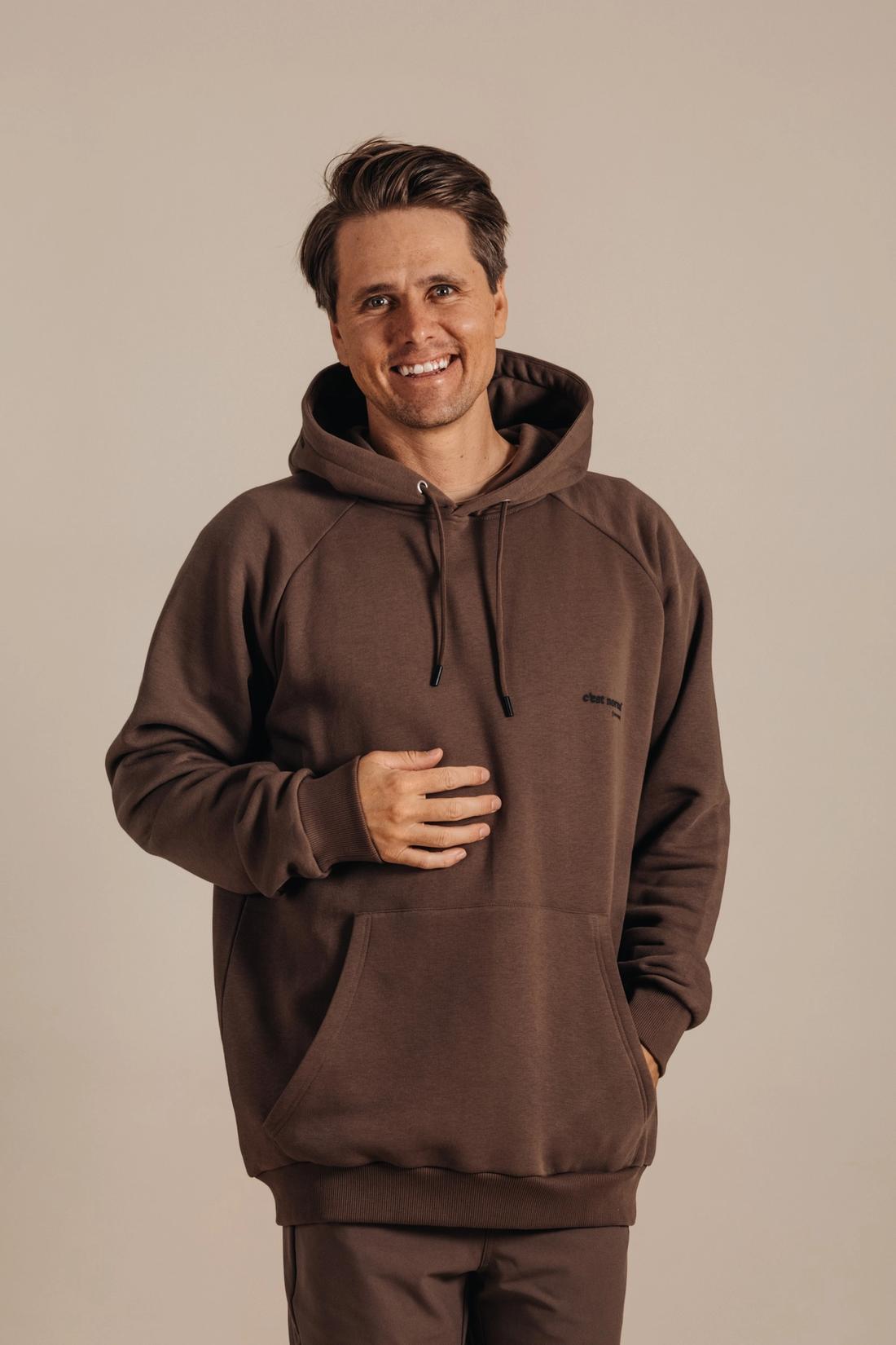 The Kangaroo Hoodie