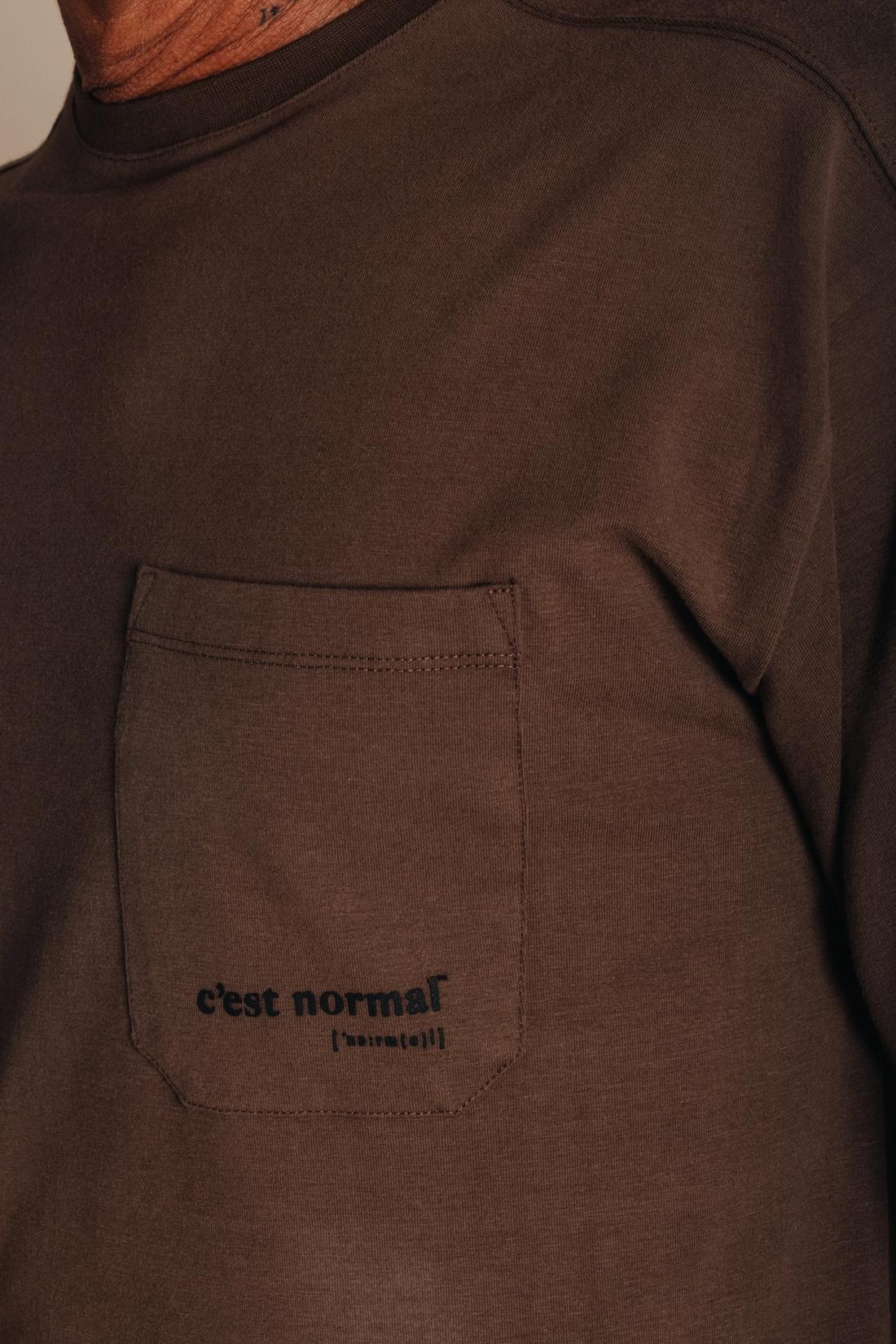 The Proper T-Shirt