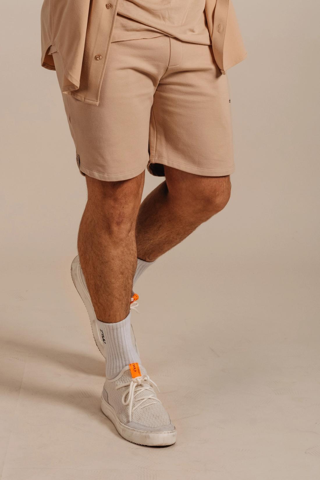 The Sweat Shorts