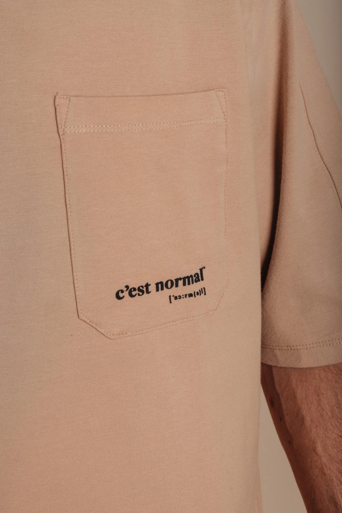 The proper t shirt