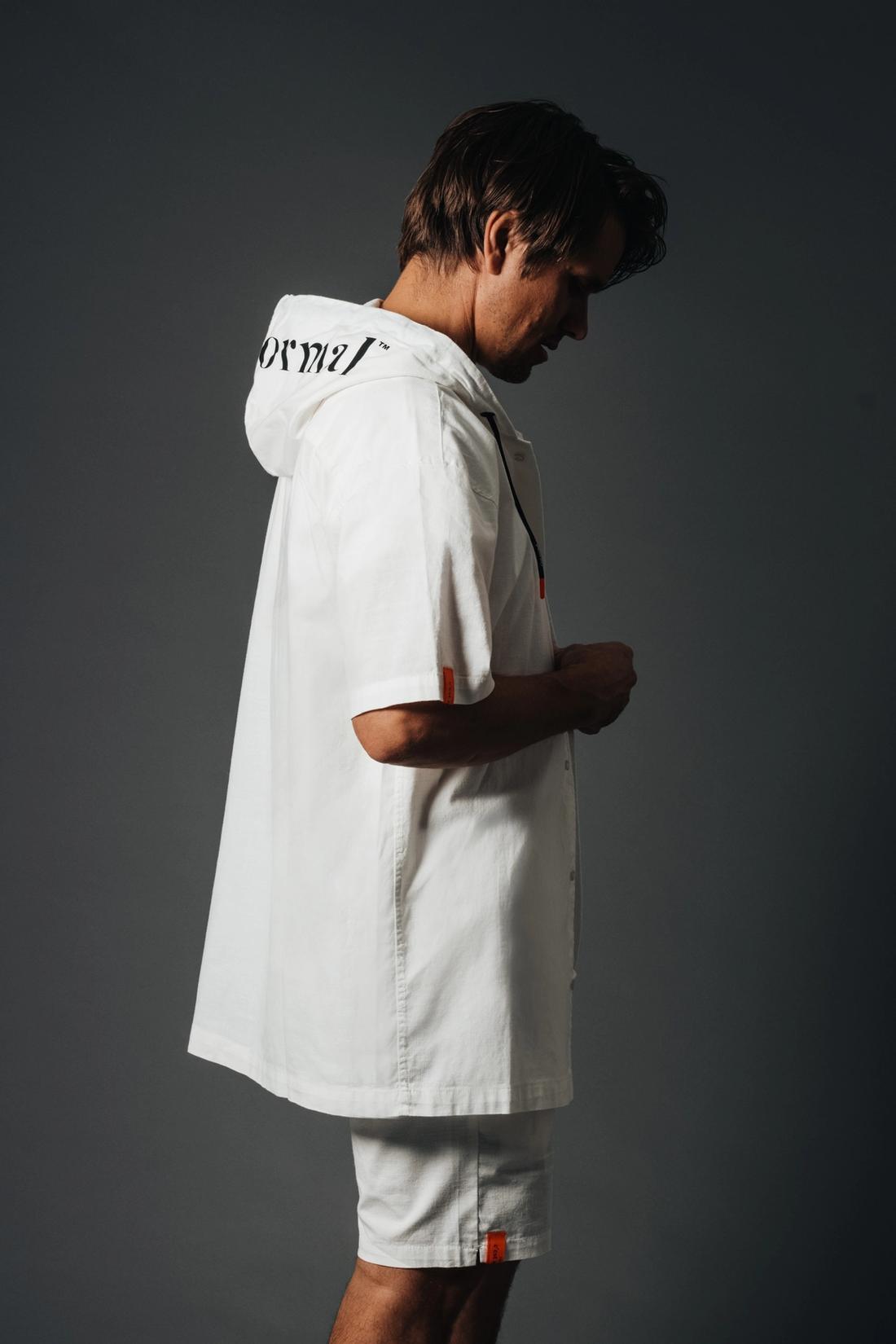 The Hood Shirt Short Sleeve