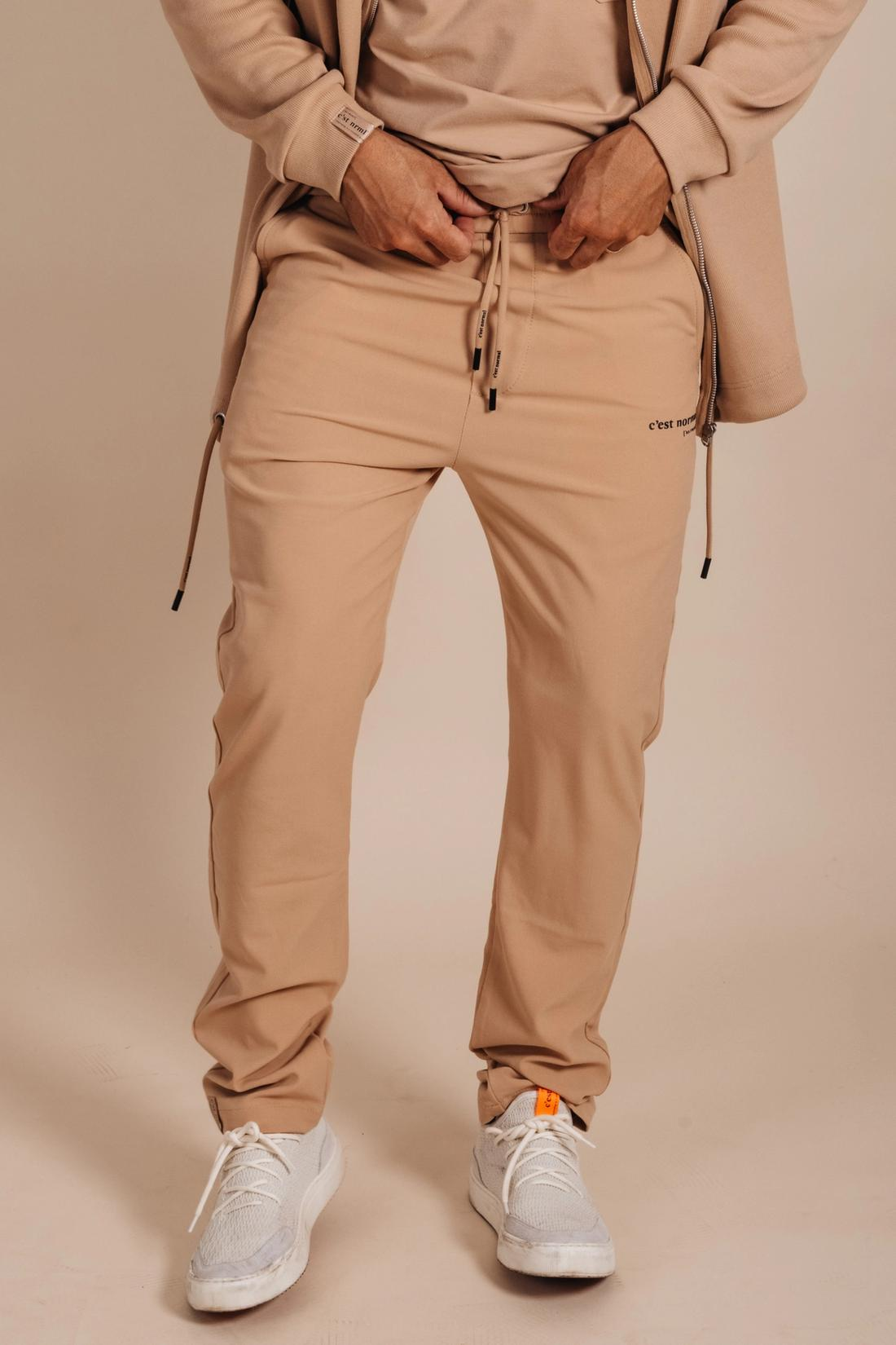 Proper Looking Pants