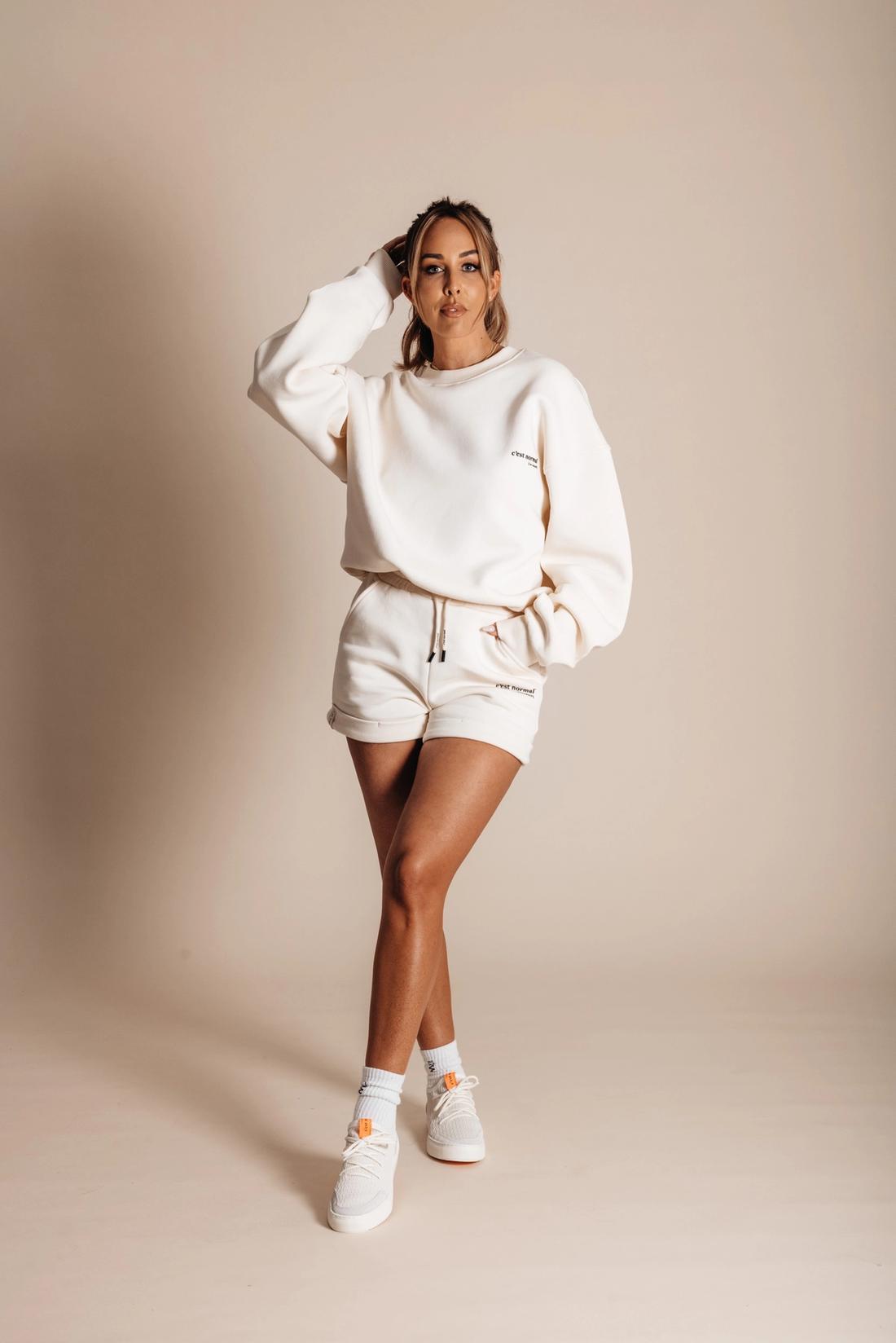 The Basic Sweater