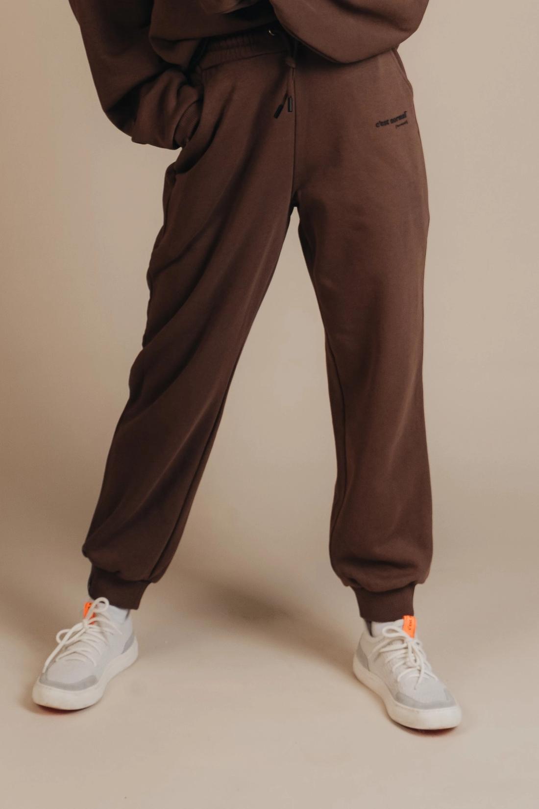 The Basic Sweatpants