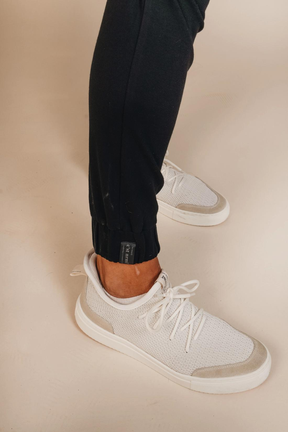 Original Sweatpants (white logo)