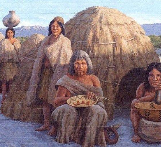 Cahuilla People
