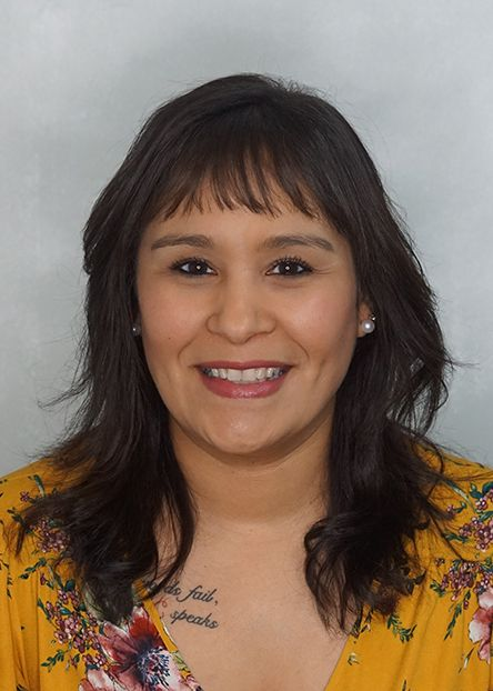 Melanie Areizaga