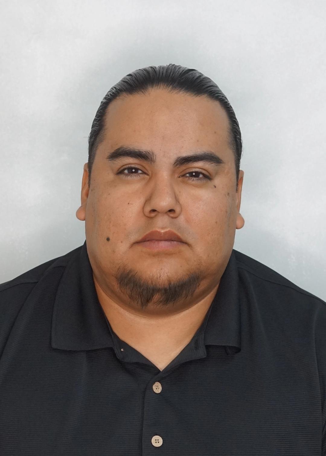 BobbyRay Esparza