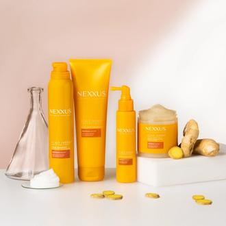 Scalp Inergy Product Range