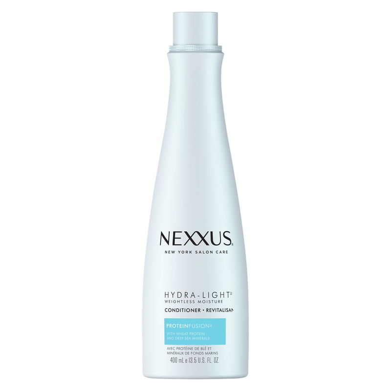 Nexxus Hydra-Light Lightweight Moisture Conditioner for Oily Hair - Full-size image