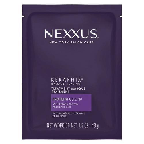 Nexxus Keraphix Keratin Mask for Damaged Hair - Product image