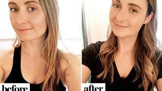 I Kept My Hair Ultra-Hydrated for 7 Days Straight and Here's What Happened