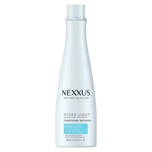 Nexxus Hydra-Light Lightweight Moisture Conditioner for Oily Hair - Product image
