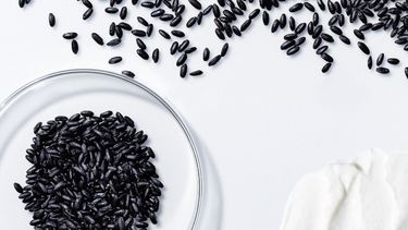 Keraphix Black Rice