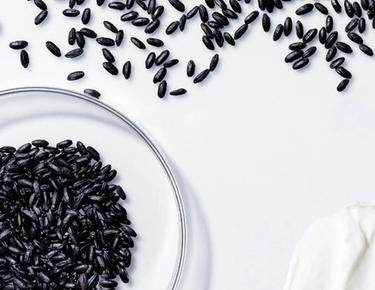Keraphix Black Rice