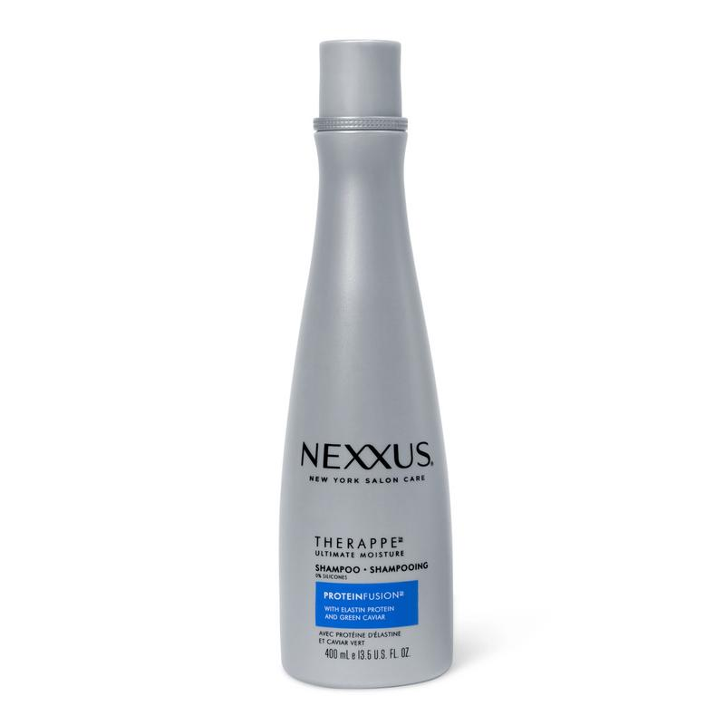 Nexxus Therappe Ultimate Moisture Shampoo For Dry Hair - Full-size image