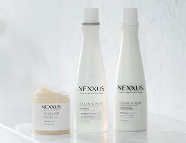 Clean and pure products