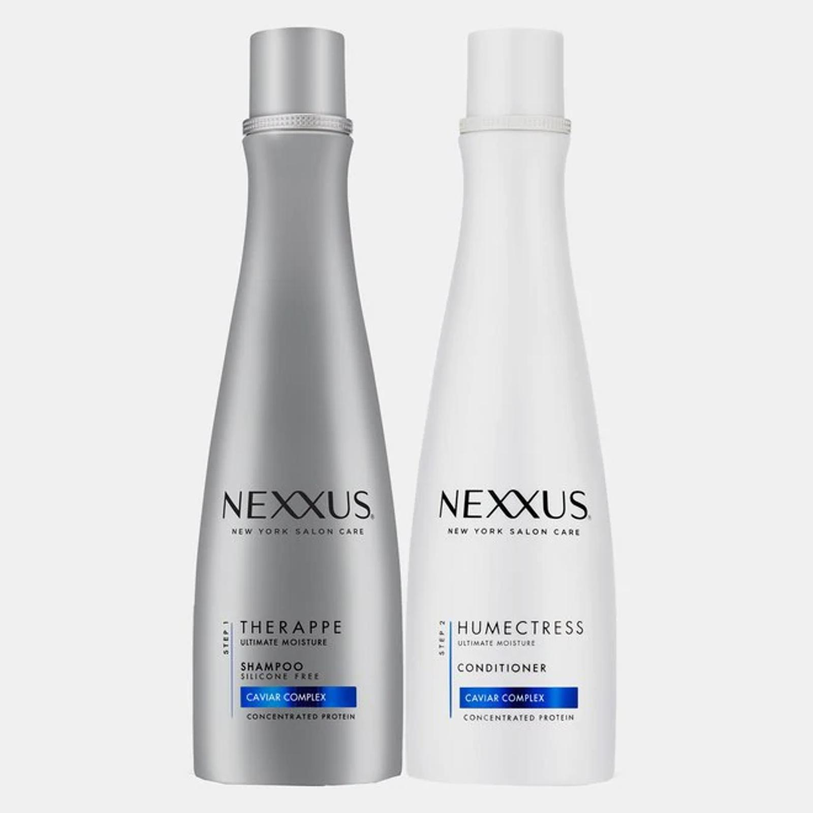 Image of Therappe and Humectress Shampoo Conditioner Product Set