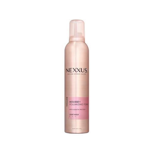 Nexxus Mousse Plus Volumizing Foam - Product image