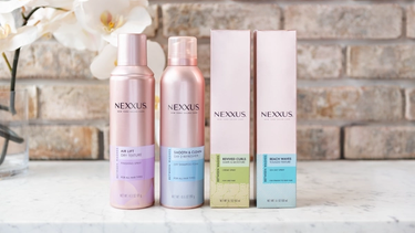 Between Washes and Dry Shampoos Range