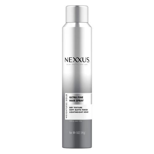 Weightless Ultra Fine Hair Mist, Lightweight Hold - Product image